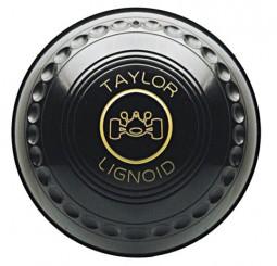 Taylor Bowls Lignoid Black