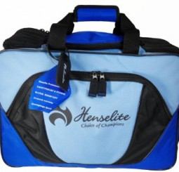Henselite Professional Sports Bag