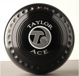 Taylor ace bowl. Black