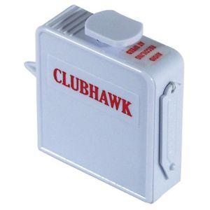 Clubhawk measure