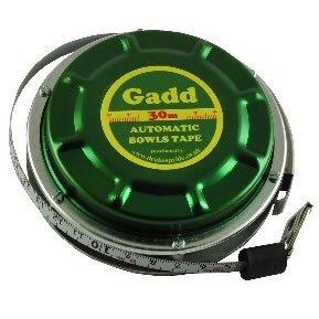 GADD Retractable Tape