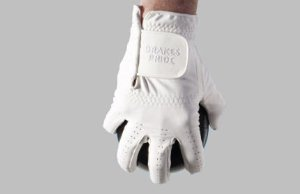 Bowls Glove, Drakes Pride