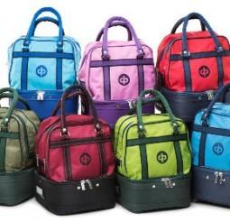DP mini four bag