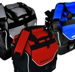 Drakes Pride Pro Midi Bag