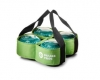 Drakes Pride Four Bowl Carrier Lime