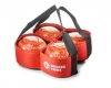 Drakes Pride Four Bowl Carrier Red