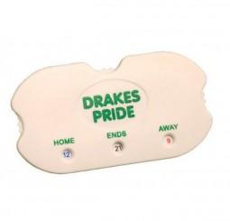 Drakes Pride, Score Checker