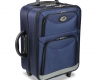 Emsmorn Classic Trolley Bag Navy 2