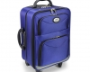 Emsmorn Classic Trolley Bag blue 2