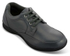 Emsmorn Windsor Lace Up Grey