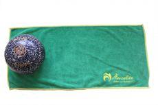 Henselite Microfibre Bowls Cloth
