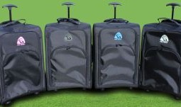 Henselite Pro Hawk Trolley Bag