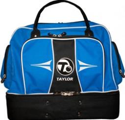 Taylor Midi Blue