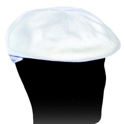 Emsmorn Knitted Flat Cap