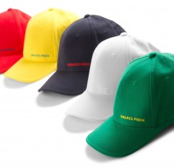 DP Superior Baseball Cap