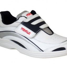Henselite Prohawk Sports Trainer Velcro