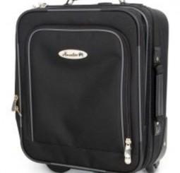 Henselite Queensland Trolley Bag