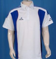Professional Polo Shirt Dark Blue