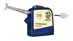 Taylor Tournament Measure