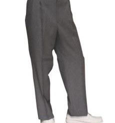 henselite pleated trouser