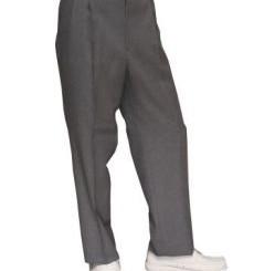 henselite pleated trouser