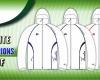 Choice of Champions Waterproof Range – Banner